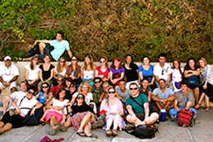 Volunteering in Israel : Volunteer Programs in Israel
